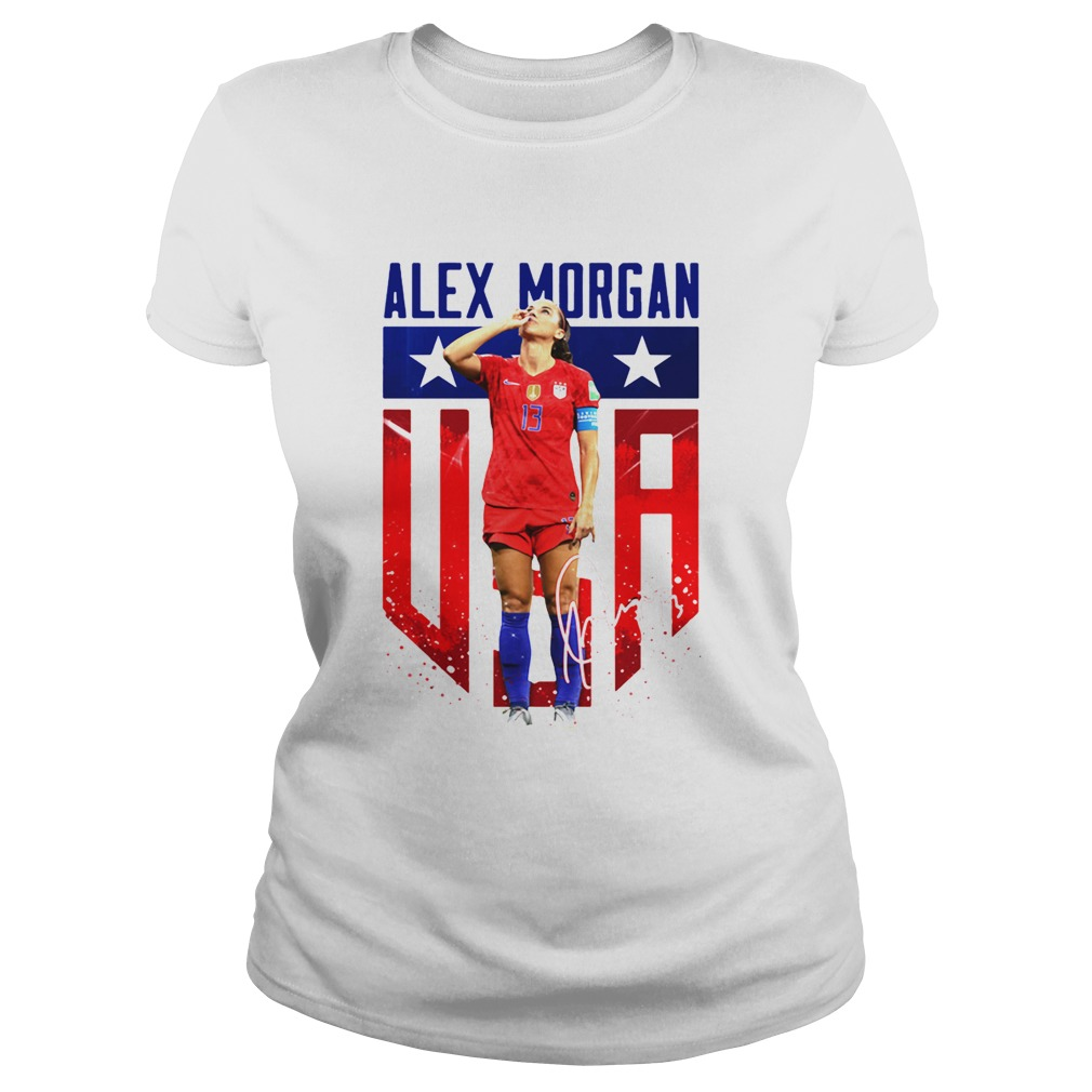 Alex Morgan Orlando Pride Classic Ladies