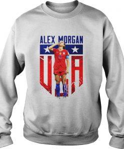 Alex Morgan Orlando Pride  Sweatshirt
