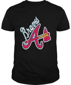 Allbluea Angels Braves  Unisex