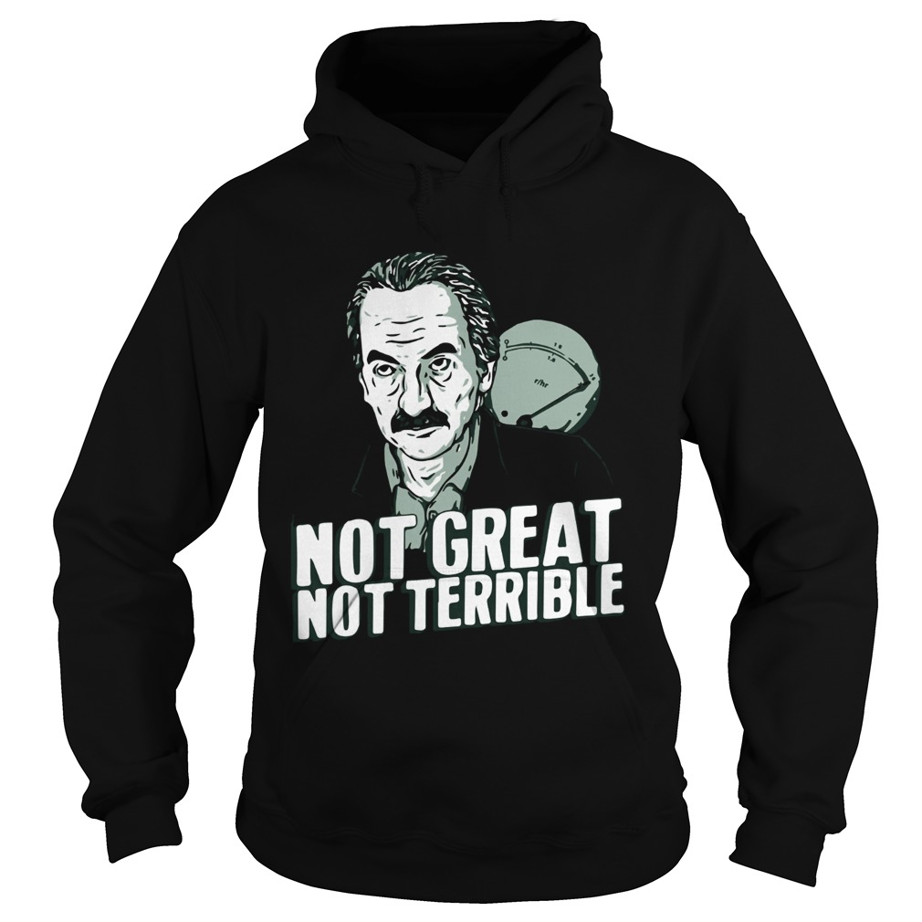 Anatoly Dyatlov 36 roentgen not great not terrible Hoodie