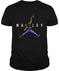 Bob Marley Jump Nyabinghi Air Jordan  Unisex