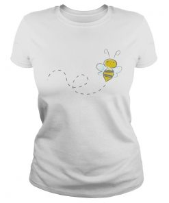 Bumble Bee Save The Bee  Classic Ladies