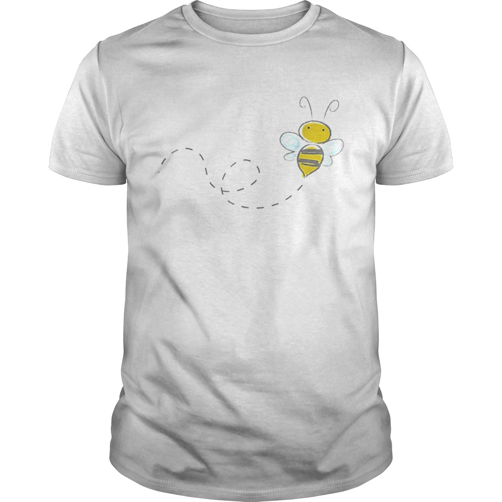 Bumble Bee Save The Bee Unisex