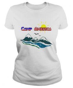 Camp America  Classic Ladies