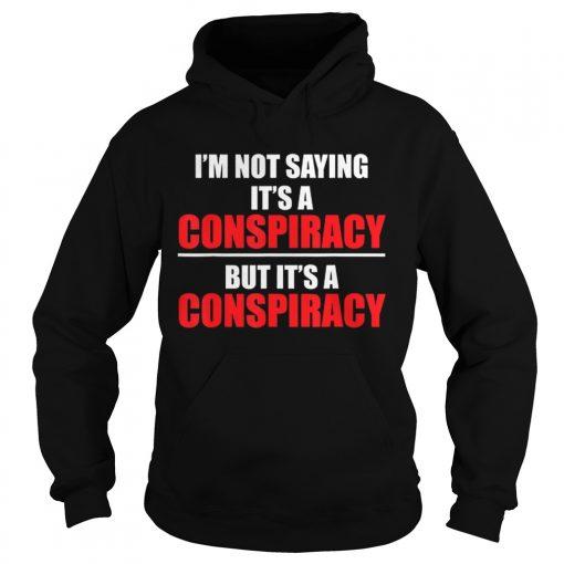 Conspiracies Truther Illuminati Qanon Flat Earth  Hoodie