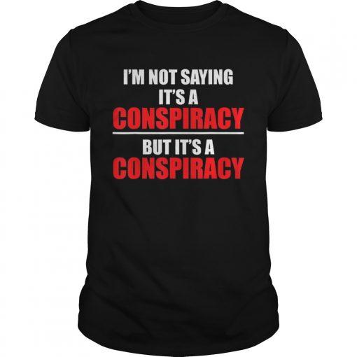 Conspiracies Truther Illuminati Qanon Flat Earth  Unisex