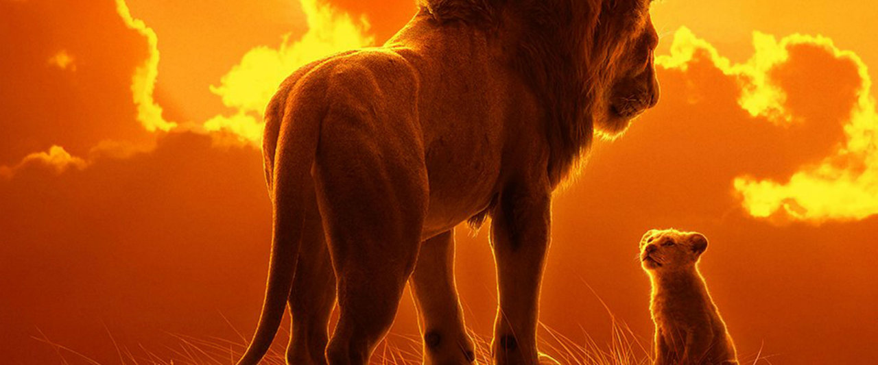 Disney's Live-Action Lion King (2019) Review Repeating History
