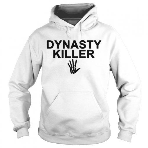 Dynasty Killer Kawhi Leonard Shirt Hoodie