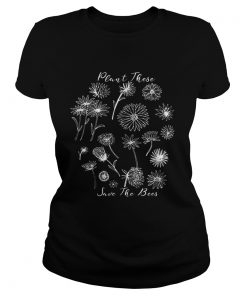 Floral Plant These Help The Bees Natural Beekeeper  Classic Ladies