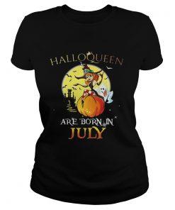 Halloqueen are born in July  Classic Ladies