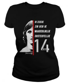 Johan Cruyff in Zekere Zin Ben Ik Waarschijnlijk Onsterfelijk 14  Classic Ladies