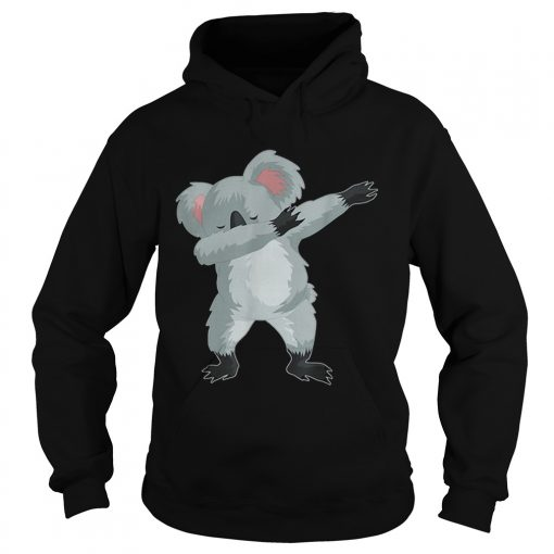 Koala Cute Dabbing Dab Dance  Hoodie