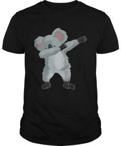 Koala Cute Dabbing Dab Dance  Unisex