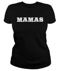 Mamas Southwestern Gringa Shirt Classic Ladies