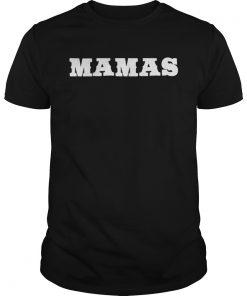 Mamas Southwestern Gringa Shirt Unisex
