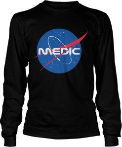 Medic Space Force  LongSleeve