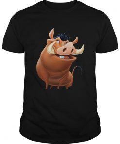 Pumbaa The Lion King  Unisex