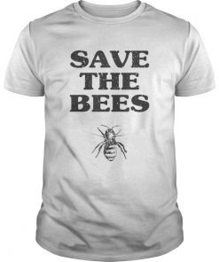 Save The Bees Beekeeping  Unisex