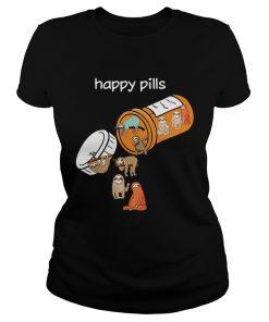 Sloth happy pills  Classic Ladies