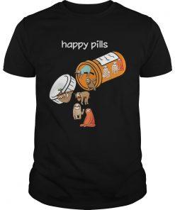 Sloth happy pills  Unisex
