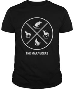 Stranger things The Marauders X  Unisex