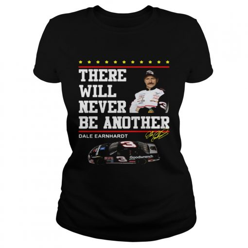 There will never be another Dale Earnhardt  Classic Ladies