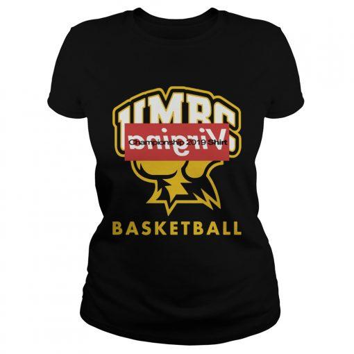 UMBC basketball VIRGINIA Champion 2019  Classic Ladies