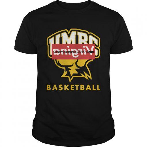 UMBC basketball VIRGINIA Champion 2019  Unisex