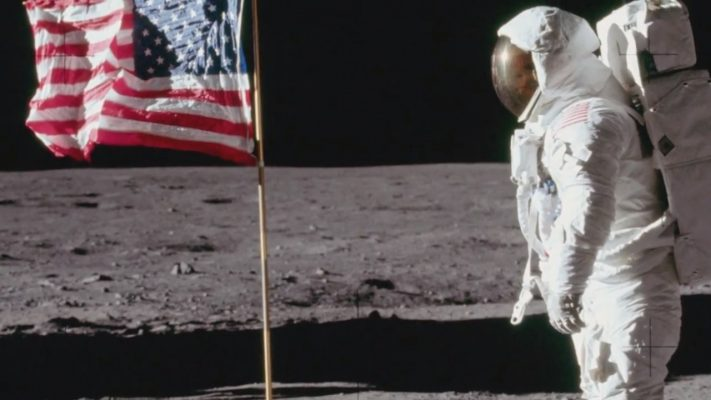 Poll: 50 Years After Apollo 11 More Americans Now Back Mars Landing