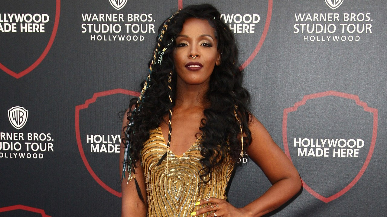 Dawn Richard Completely Redefines the Birthday Suit