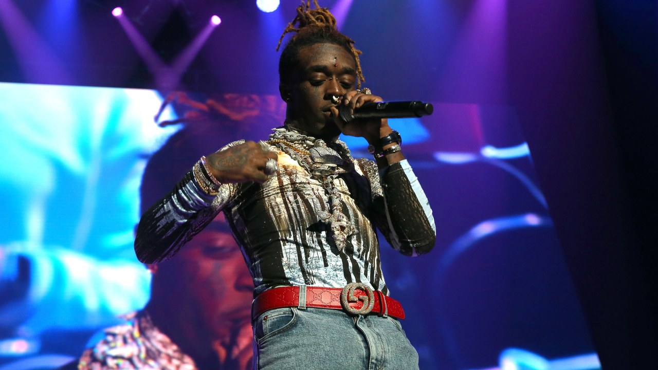 Birthday Boy Lil Uzi Vert Is Traveling in Grown Up Style