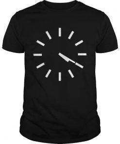 420 Time Clock Blaze It Weed Shirt Unisex