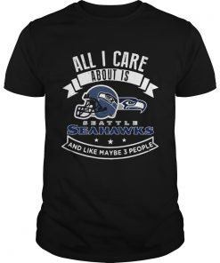 All I care about is Seattle Seahawks and like maybe 3 people  Unisex