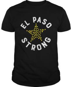 El Paso Strong Star  Unisex