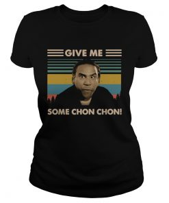 Give me some ChonChon vintage  Classic Ladies