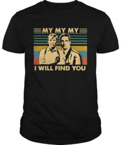 Joe Kenda and Carl Marino my my my I will find you vintage  Unisex