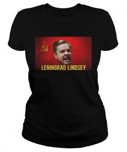 Leningrad Lindsey Shirt Classic Ladies