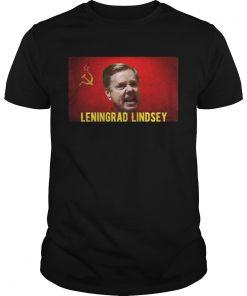 Leningrad Lindsey Shirt Unisex