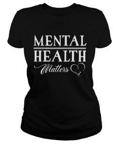 Mental health matters  Classic Ladies