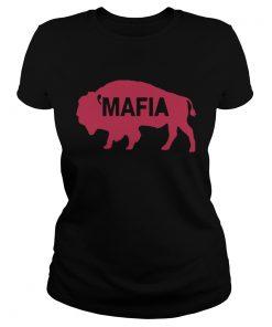 Modern Buffalo Mafia  Classic Ladies