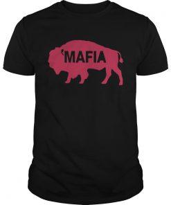 Modern Buffalo Mafia  Unisex
