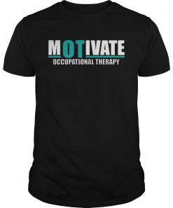 Motivate Occupational Therapy  Unisex