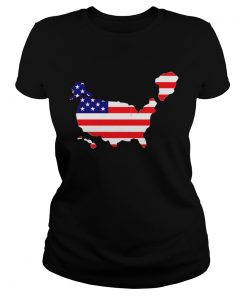 Nrcc Greenland T Shirt Classic Ladies