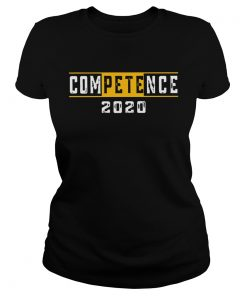 Pete Competence 2020  Classic Ladies