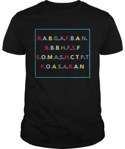 RABGAFBAN City Girls Act Up t Unisex