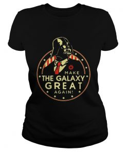 Star Wars make the Galaxy great again  Classic Ladies
