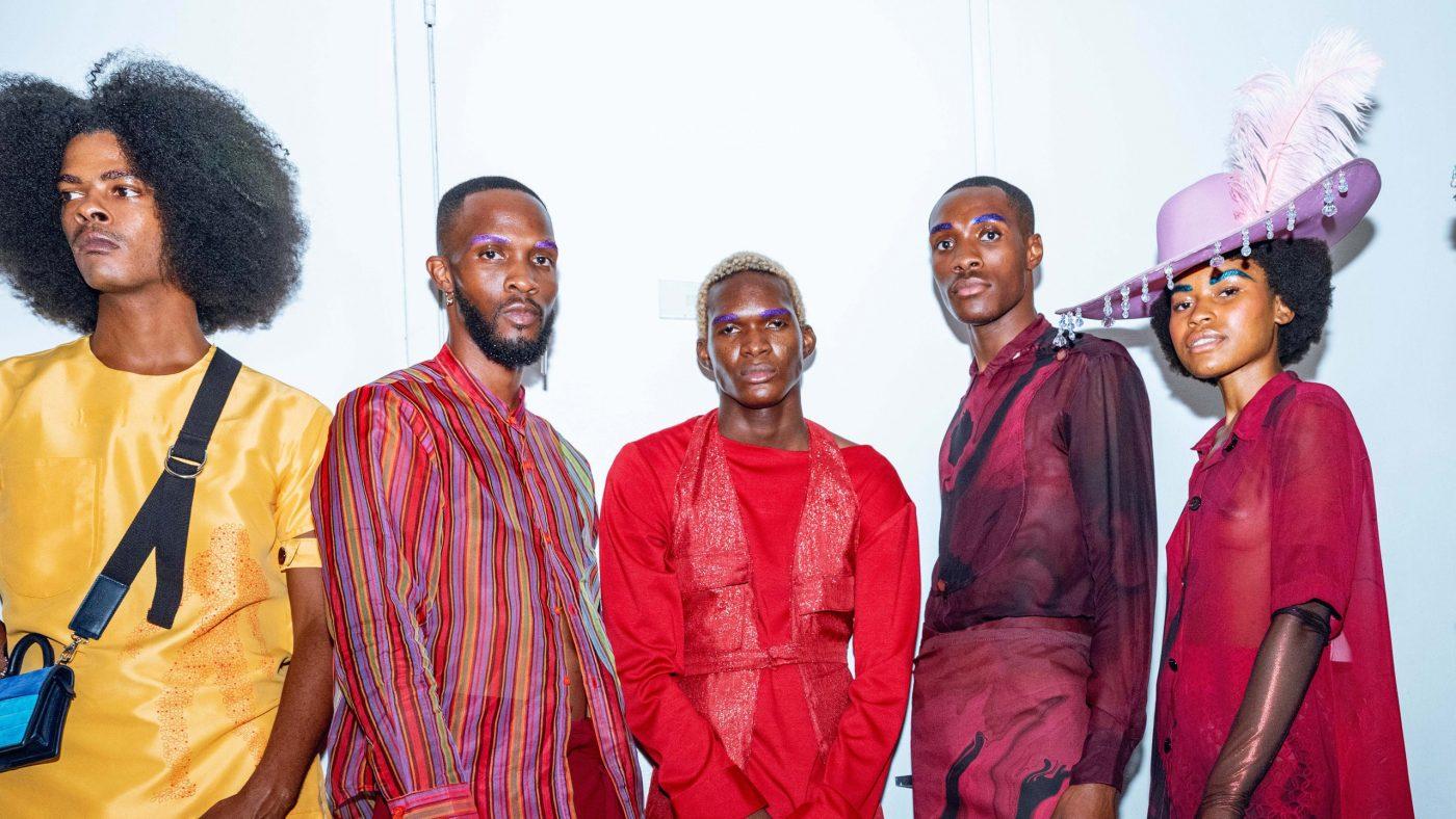 Orange Culture's Adebayo Oke-Lawal Brings His Vision of Nigeria to New York City