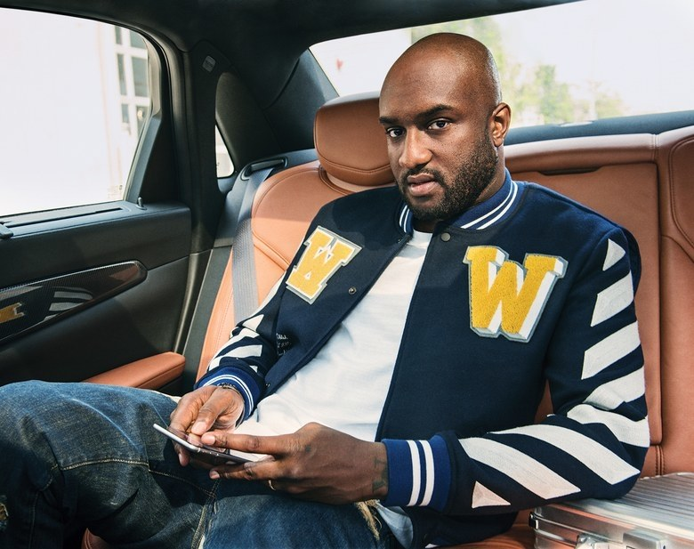 "On Doctor's Orders Virgil Abloh Is ""Taking a Few Months Off""—Will Not Attend His Paris Off-White Show"