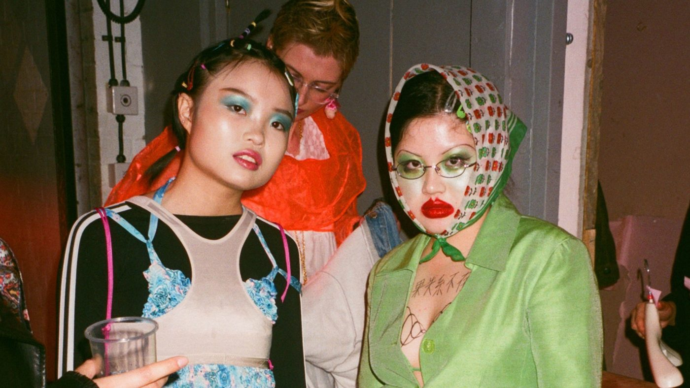 An Insider's Look Into the Hedonistic Style of London's Queer Underground