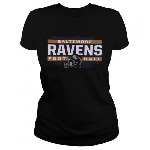 Baltimore Ravens Toddler Rewind Forward  Classic Ladies